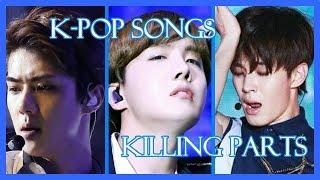 Download Lagu K-POP SONGS KILLING PARTS Gratis STAFABAND