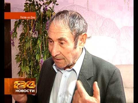Ростов без наркотиков поставили спектакль