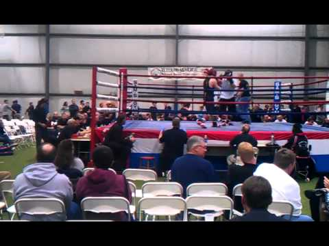 National Bando Kick Boxing Tournament Finals Image 1