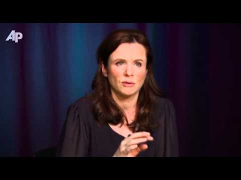 Emily Watson Goes 'Appropriately' Dark for Film