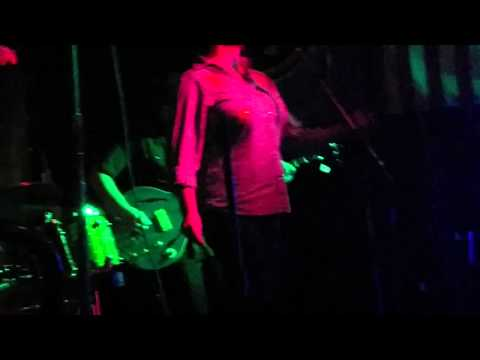 The National Underground - Nashville Molly Sue