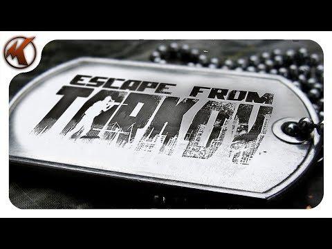 🔴 Побег из Таркова EFT Escape from Tarkov