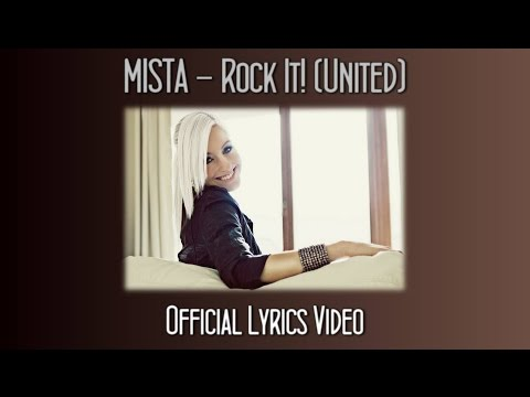 Mista - Rock It (United) (Extended Version)