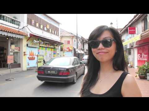 A Day Trip to Malacca