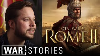 How Total War: Rome II's Ambition Was Almost Its Undoing | Ars Technica