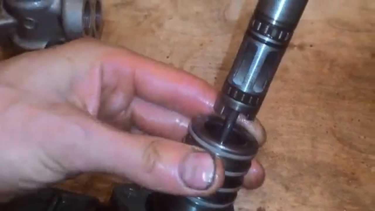 Ремонт рулевой рейки мерседес w210 своими руками