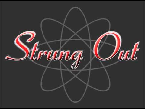 Strung Out - Pleather