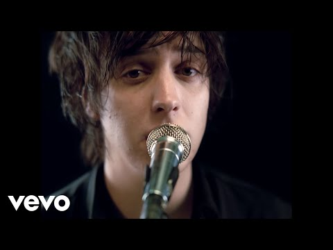 The Strokes - Reptilia Music Videos