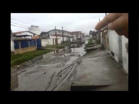 Matérias especias bairros : PARQUE GETÚLIO VARGAS