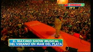 Cacho Castaña en Mar del Plata [COMPLETO] HQ HD High-definition Television