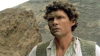 Iguana - di Monte Hellman, con Michael Madsen, Everett McGill - clip
