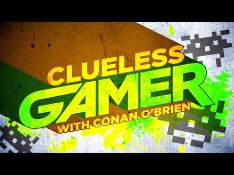 Clueless Gamer: Conan Reviews