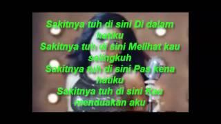 download lagu Sakitnya Tuh Disini With  - Cita Citata gratis