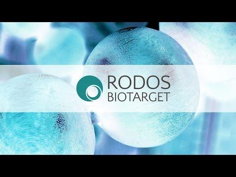 Rodos Biotarget - Nanomedizin für Leber und Bauchspeicheldrüse