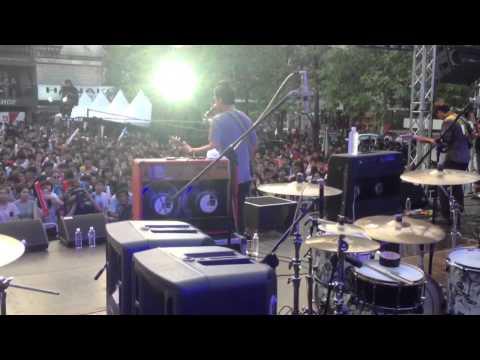 เลิกรา – Catarock (Live @ Hard Rock Cafe Siam Square [V] Music Festival )