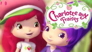 Charlotte aux Fraises ★🍓 Meilleurs Amis dure pour Toujours 🍓★ Aventures à Fraisi Paradis
