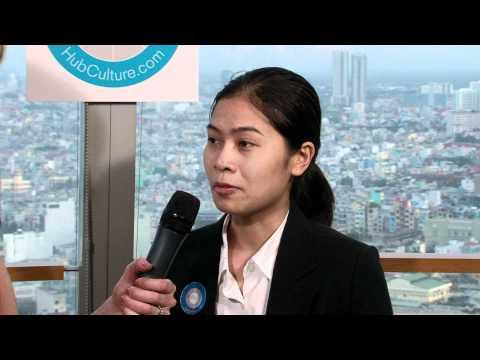 Hub Culture Ho Chi Minh City with Keep Walking Project - Video Diary Hoang Nu Quynh Trang