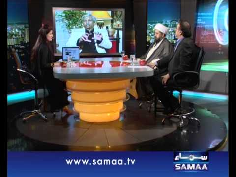News Beat, Bara Masla kya hai NATO Supply ya Firqa Wariat? Nov 24, 2013