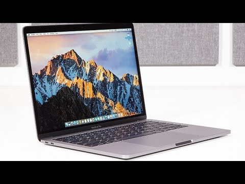Apple MacBook Pro 13 inch Without Touch Bar Review