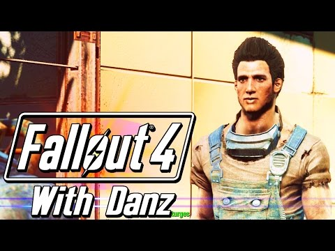 FORTIFY | Fallout 4 with Danz | Part 18