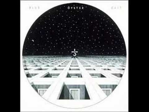 Blue Oyster Cult - Redeemed (sir Rastus Bear)
