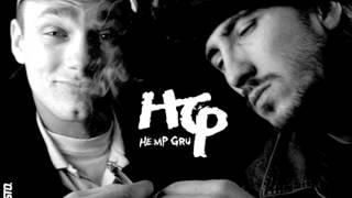 Hemp Gru - Droga (szybko?)