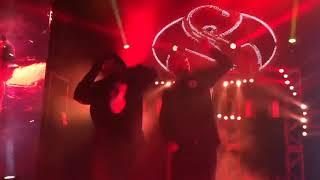 Tech N9ne Live (KCG) - Strictly Strange Tour 2017 W/Brotha Lynch, Ces Cru & Stevie Stone