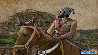 Shivaji Maharaj - Kings of India | Mocomi Kids