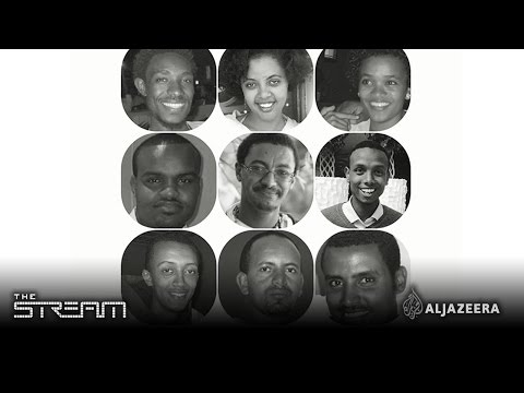 The Stream - Ethiopia's media war