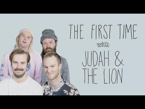 download lagu The First Time: Judah & The Lion gratis