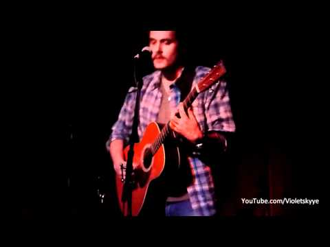 John Mayer - Break In The Clouds