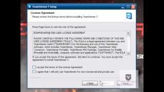 How to download TeamViewer 7