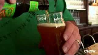 You're Doing It All Wrong - How to Pour Beer