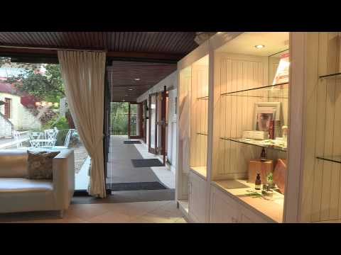 South Africa Spas with Babor Wellness 360 - South Africa Travel Channel 24
