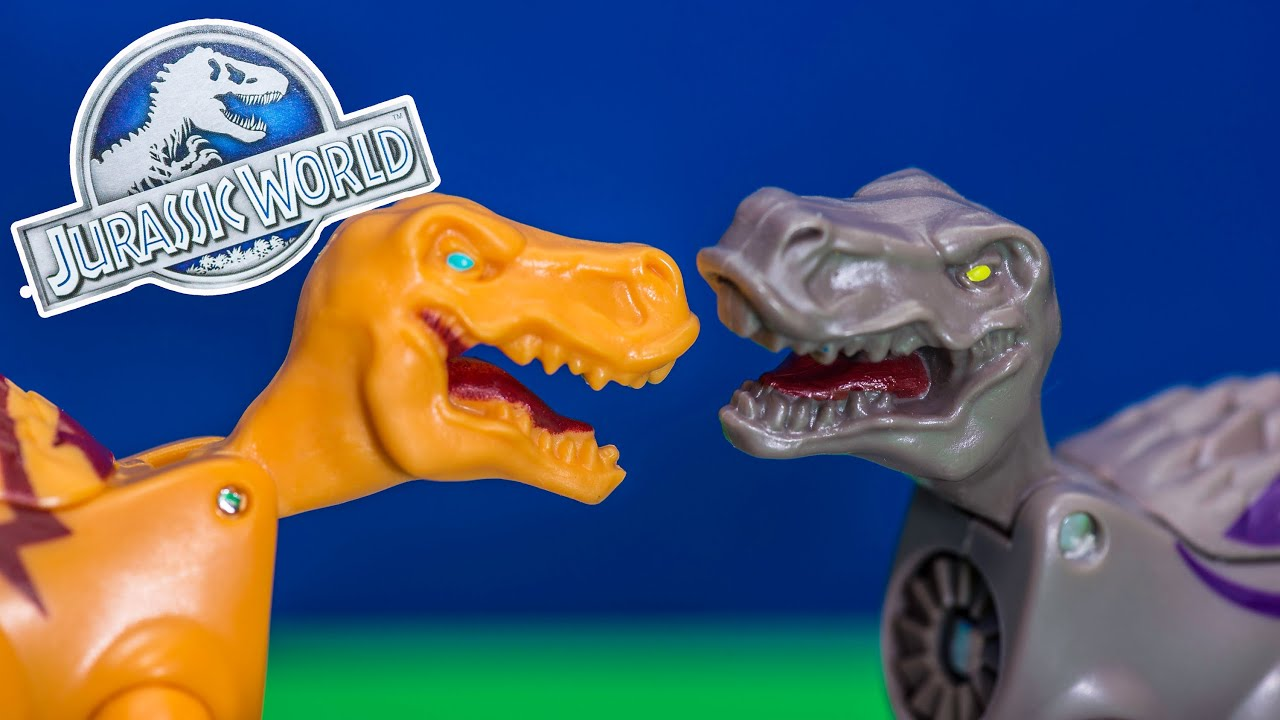 Dinosaur Toy Sets Dinosaur Toy Video Review