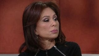 Judge Jeanine reacts to calls for anti-Trump protests