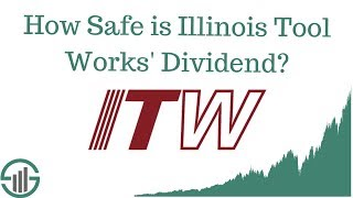 How Safe is Illinois Tool Works' Dividend?