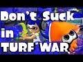 Turf War Tips And Tricks Splatoon 2 Guide mp3