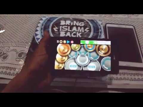 download lagu Rapper Bunot - Bocah Kampung  Real Drum gratis
