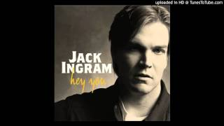 Watch Jack Ingram Talk About video