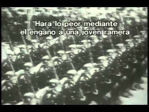Segundo anticristo según Nostradamus. (Adolfo Hitler).