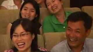 Hai kich - Nha thuong, nha ghet - phan 2
