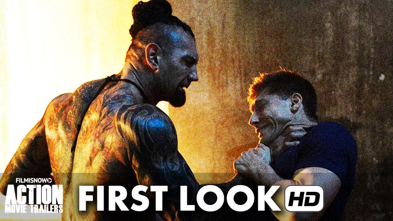 Kickboxer Vengeance First Look #2 (2016) Dave Bautista, Jean-Claude Van Damme [HD]