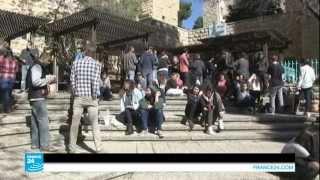 هجرة اليهود الفرنسيين الى اسرائيل باتت الأعلى في العالم