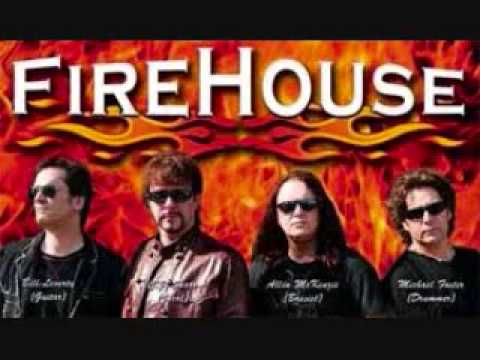Firehouse Best Of