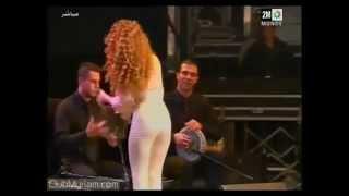 Myriam Fares The Best! ميريام فارس مريام رقص