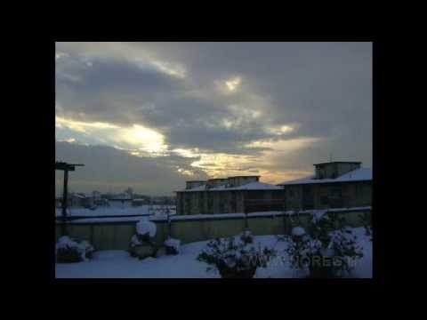 Massimo Brunacci - Neve a Firenze (Relaxing Piano Music)
