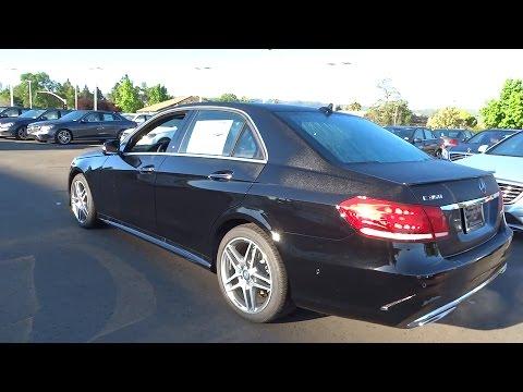 2016 Mercedes-Benz E-Class Pleasanton, Walnut Creek, Fremont, San Jose, Livermore, CA 16-1449