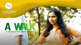 A WALK MALAYALAM ALBUM 2014 HD 1080p