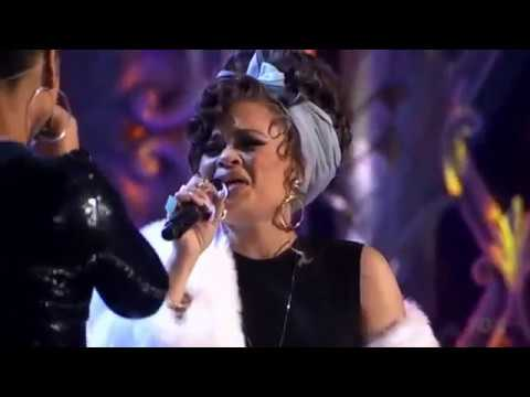 Alicia Keys- Rise up ft Andra Day 2017